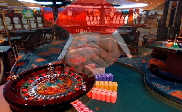 Japonsko povolilo hazardní hry!