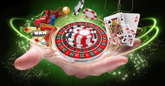 Bláznivé zákony hazardních her!