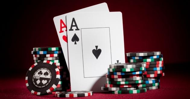 Kasino věnuje pozornost dvěma skupinám hráčů!