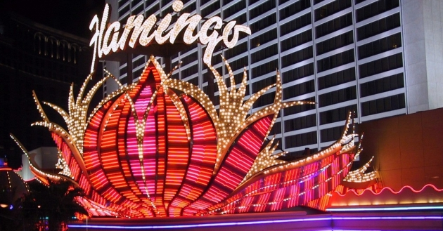 Mafián Meyer Lansky ovládal kasino v Las Vegas!