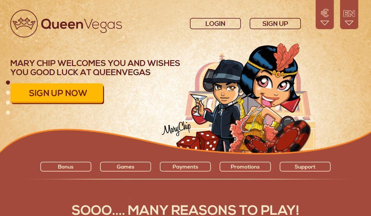 Poznejte Fortuna casino Vegas!