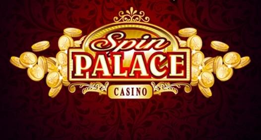 Lákavé odměny v online casinu Spin Palace!