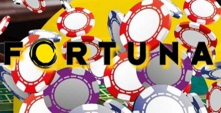 Herní nabídka online casina Fortuna!