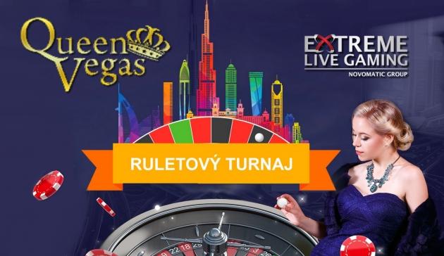 Vyhrajte 5-denní zájezd do Dubaje v casinu QueenVegas!
