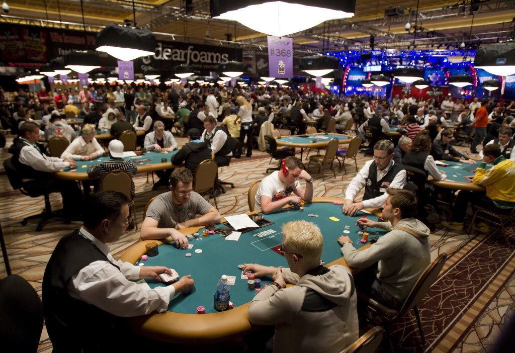 Světová pokerová série Rozvadov!
