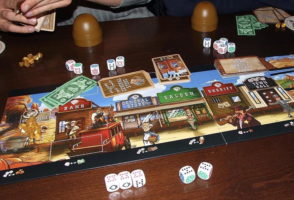 Mobilní casino a Divoký západ!