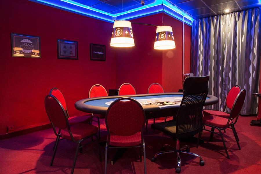 Kasíno Trutnov je zamerané na poker