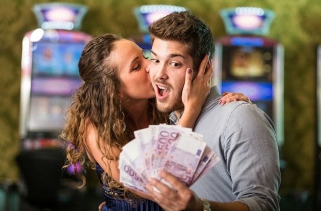 Bonusy v online kasinech