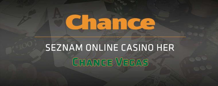Kasíno Chance Vegas