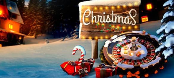 Vánoce klepou na online kasino! | Vánoce klepou na online kasino. Tak nějak by se určitě dala charakterizovat současná doba, která je typická všeobecně pro celou naší společnost. Přesněji vzato, vánoční atmosféra už na někoho dopadla, na jiného dopadne co nevidět. Podobně to má rovněž online kasino, a to vlastně jakékoliv. Online kasino na své hráče myslí a proto i Vánoce zde hrají jistou roli. A ne zanedbatelnou.