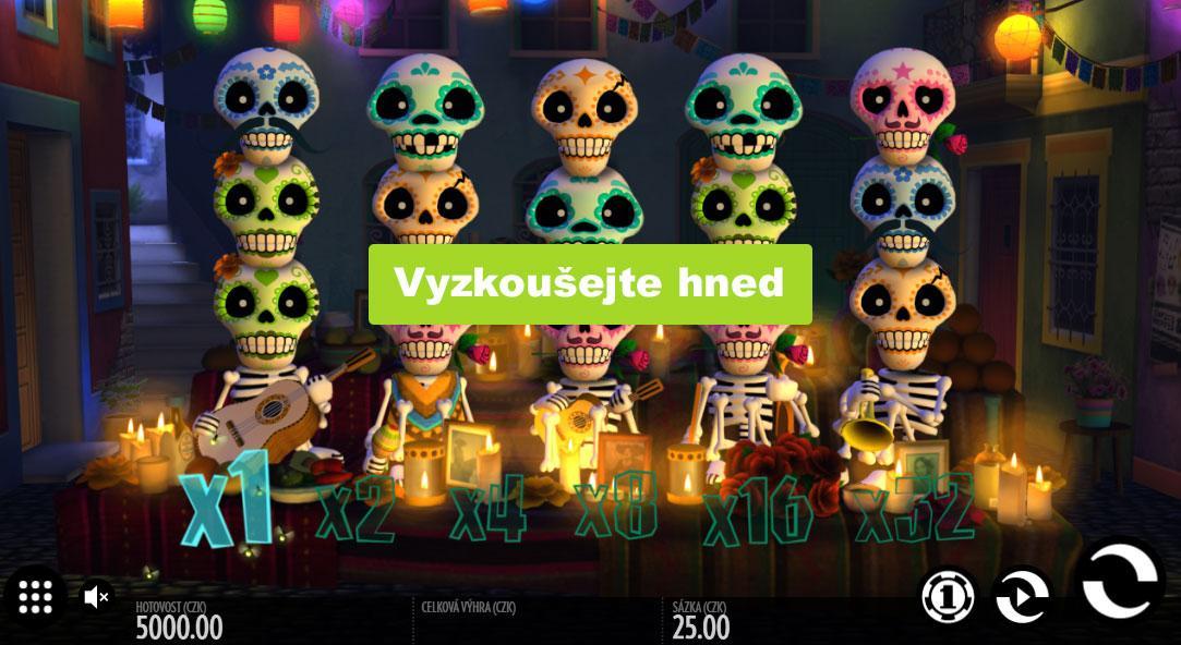 10 zakázaných her na výherních automatech!