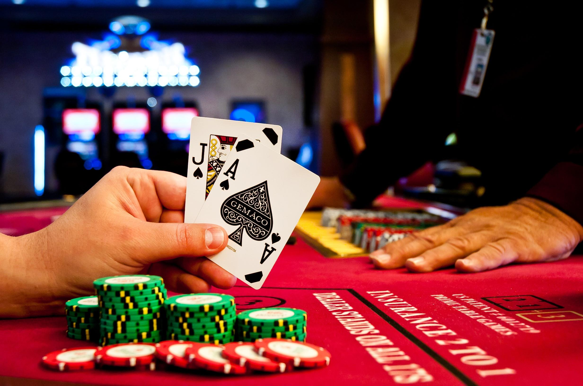 Nejlepší hráči, kteří dokázali porazit kasino