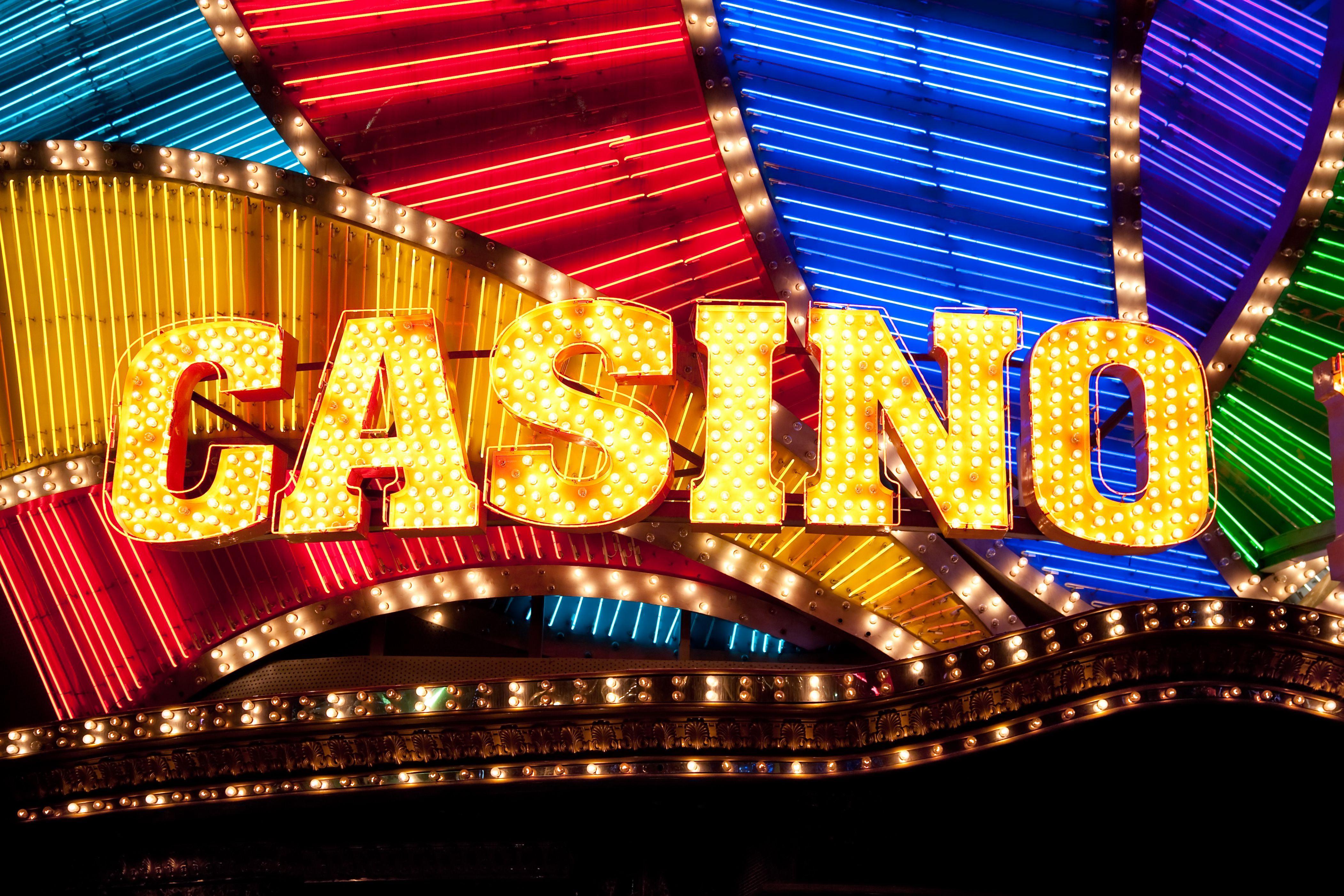 Online kasino – muži a ženy se chovají jinak