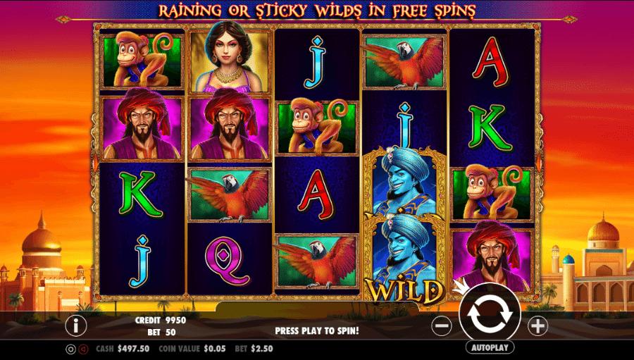 Online automaty - prečo ponúkajú vysoké jackpoty?