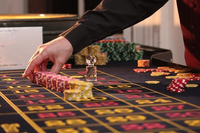 Online casino a jak vyhrát