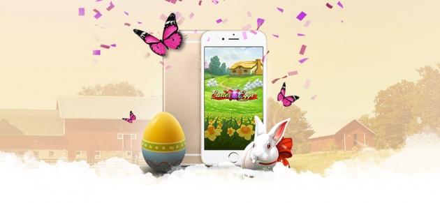 Získejte iPhone S6 Plus v Bohemia Casino!